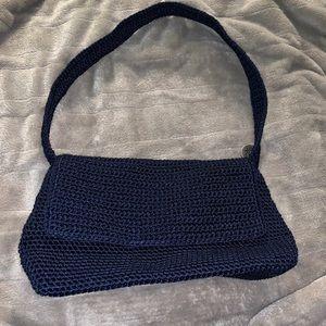 THE SAK HAND Crochet shoulder bag